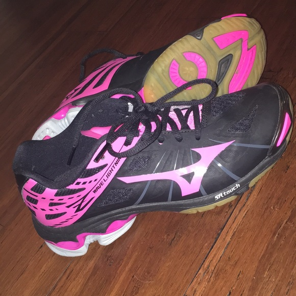 Mizuno Men's Wave Lightning Z Volleyball Shoes | 430187